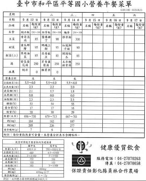 105-1-3 營養午餐菜單.JPG