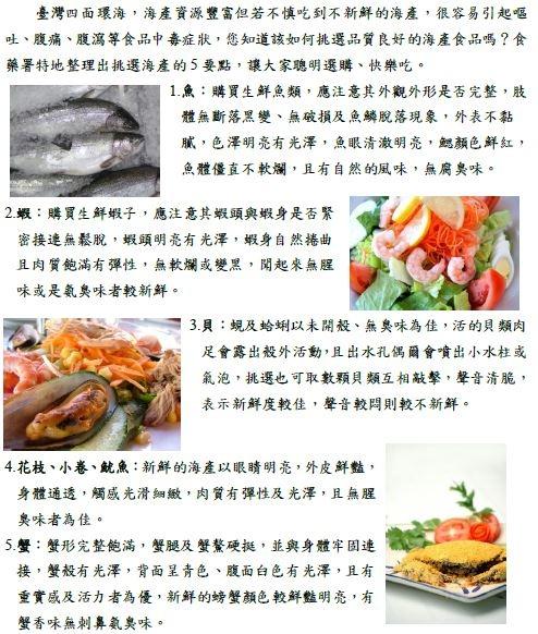 2016-08-12 挑選海產5要點(第569期).JPG