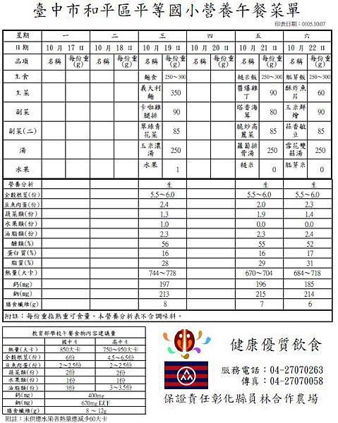 105-1-8 營養午餐菜單.JPG