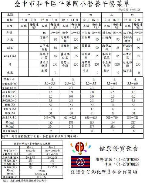 105-1-16 營養午餐菜單.JPG