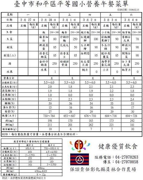 105-2-3 營養午餐菜單.JPG