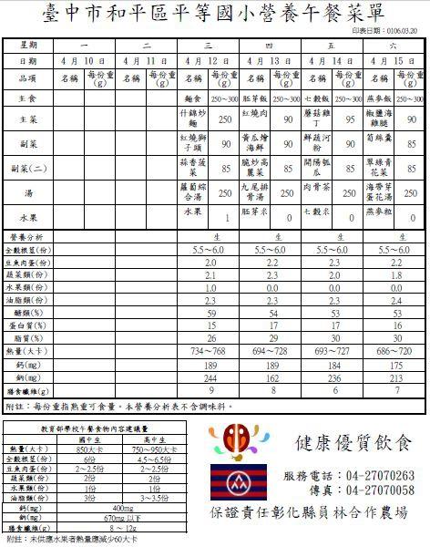 105-2-9 營養午餐菜單.JPG