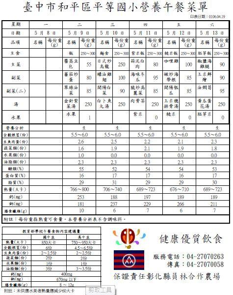 105-2-13 營養午餐菜單.JPG