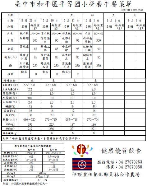 105-2-16 午餐菜單.JPG