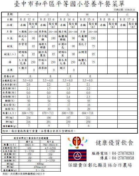 105-2-18 午餐菜單.JPG