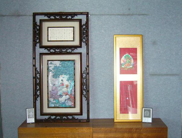 2008.6月18日台北縣政府~立體紙雕特展19
