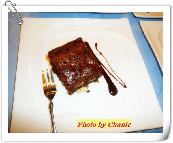 值得推薦的布朗尼蛋糕