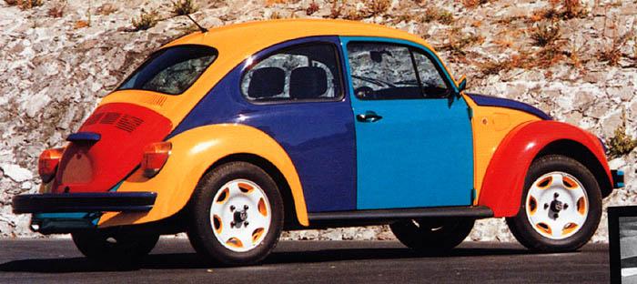 197x VW Beetle Harlequin (Brazil) r3q.jpg