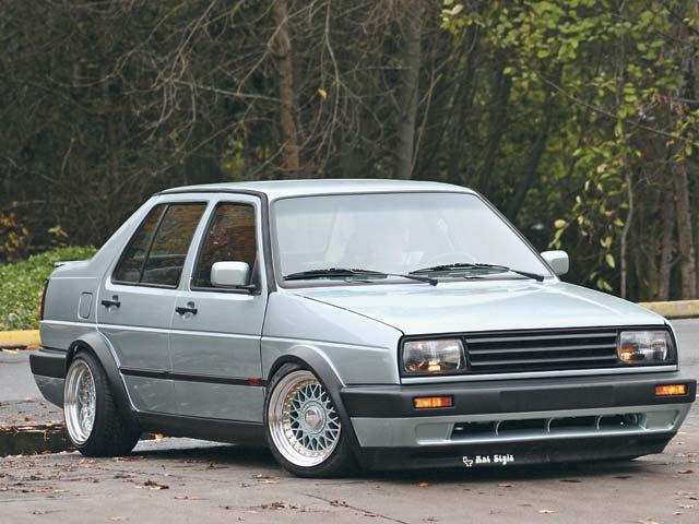 Volkswagen-Jetta-Mark-2