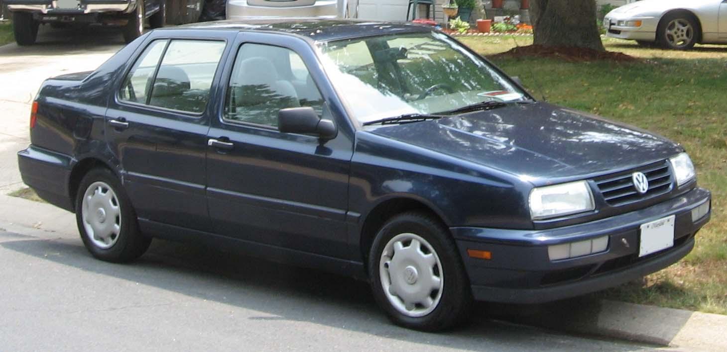 Volkswagen-Jetta-Mark-3