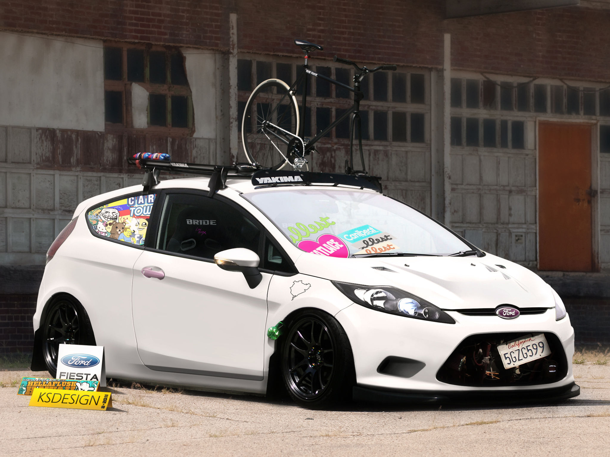 Ford_Fiesta_Hellaflush_by_Ksdesign