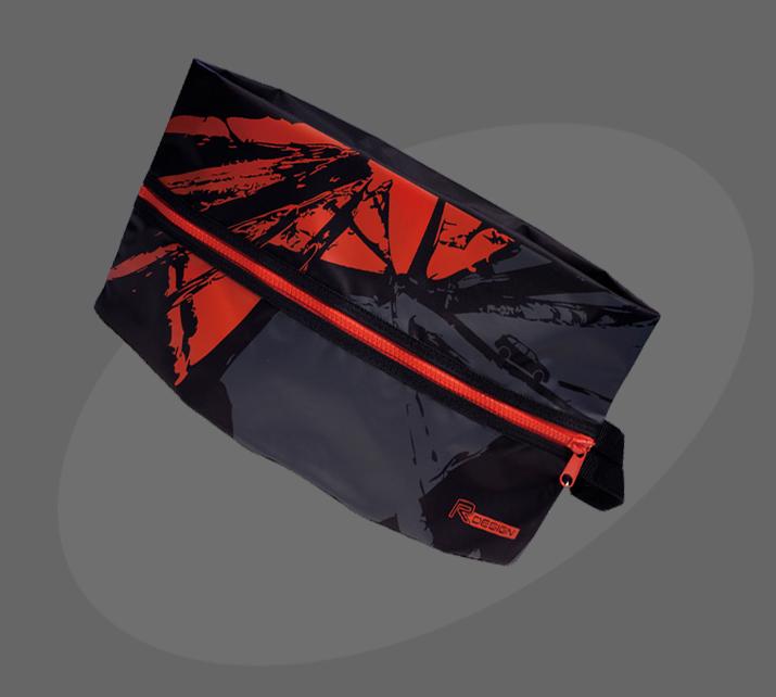 VOLVO R-Design 鞋袋