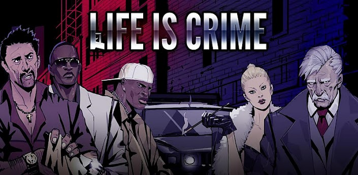Life-is-Crime