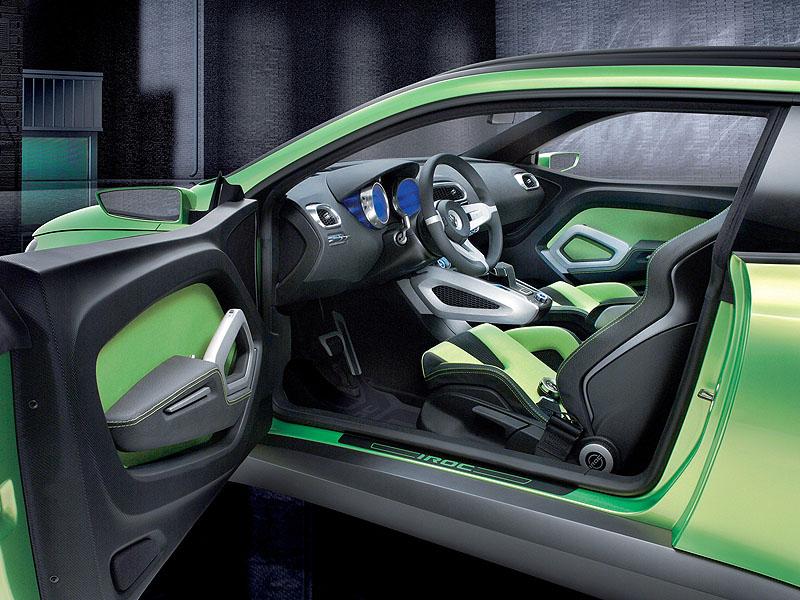 Volkswagen-IROC-Concep