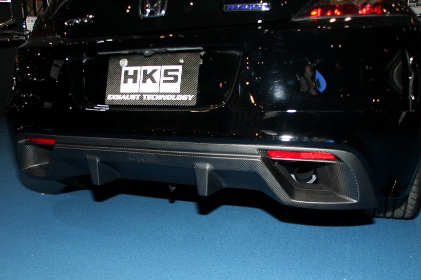 CRZ-HKS1