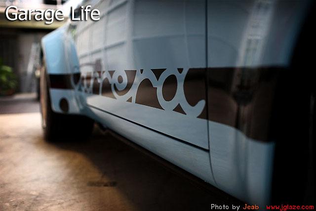 garage life34