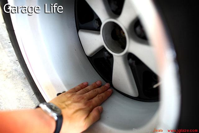 garage life33