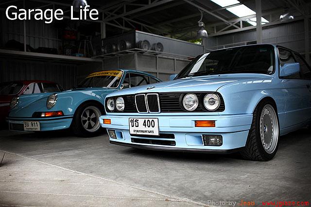 garage life17