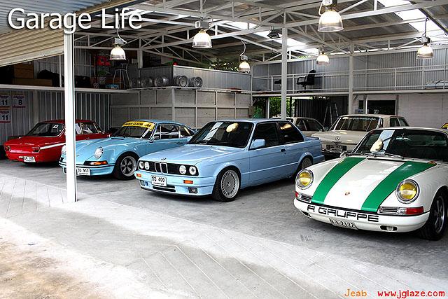garage life23