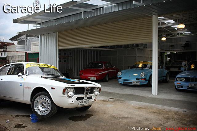 garage life30