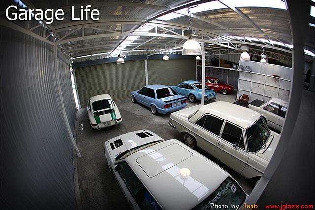garage life10