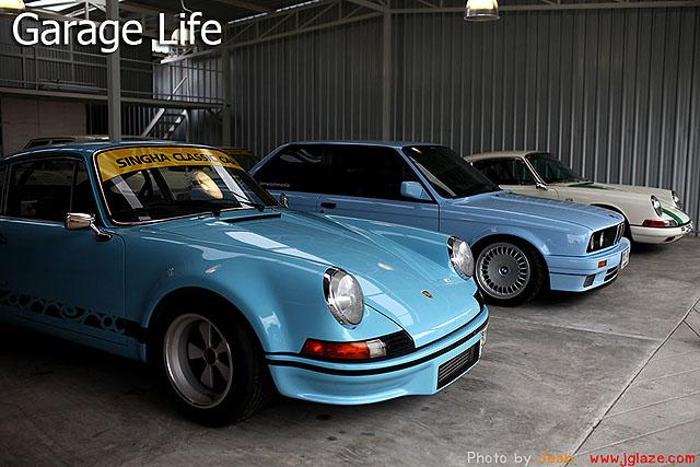 garage life36