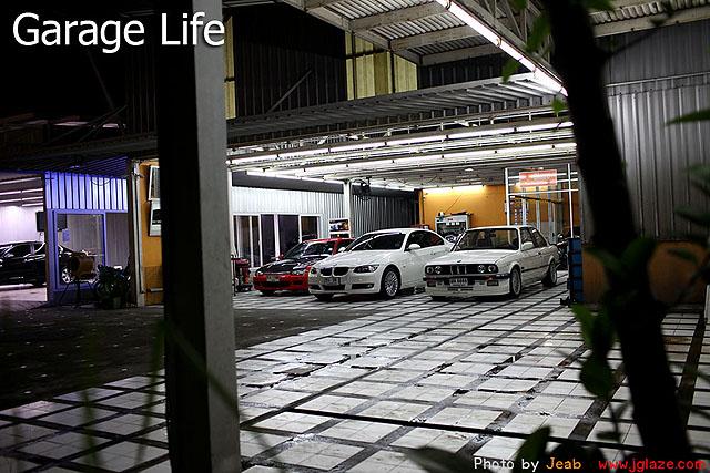 garage life19