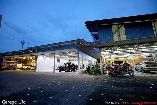 garage life41