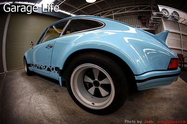garage life35