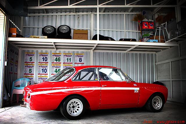 garage life22