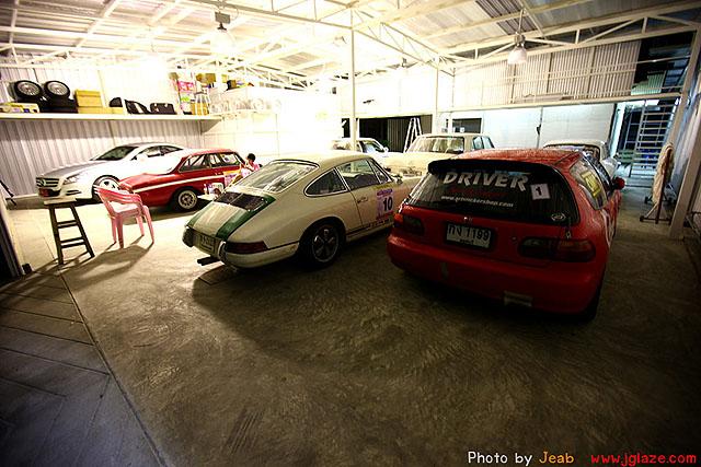 garage life21