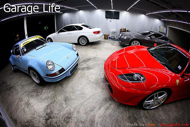 garage life39
