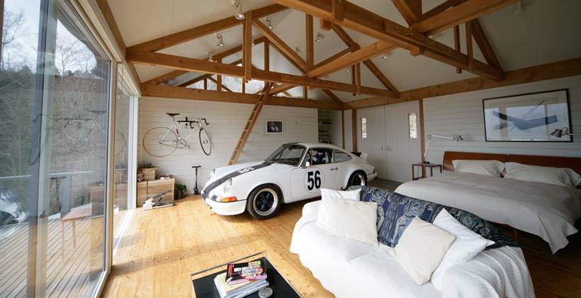 garage life3