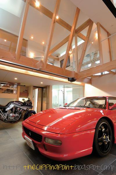 garage life2