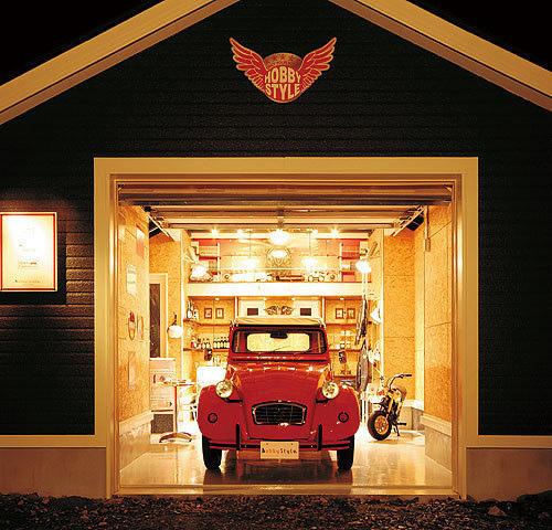 garage life5