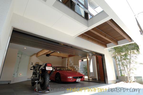 garage life1
