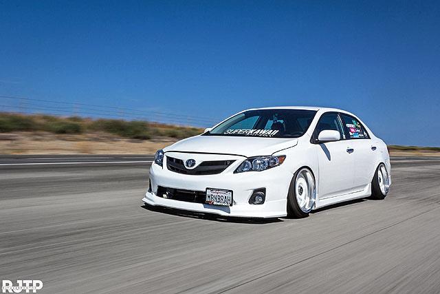 Toyota Corolla Altis 改裝範例、指南。 毒舌痞子的五四三日記 痞客邦