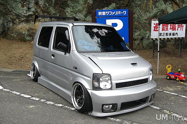 wagonR