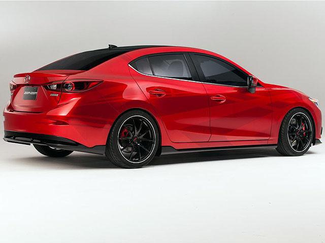 SEMA-2013-Mazda-3-Limosine-Tuning-Vector-02