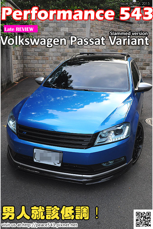 Issue80(passat variant) 拷貝