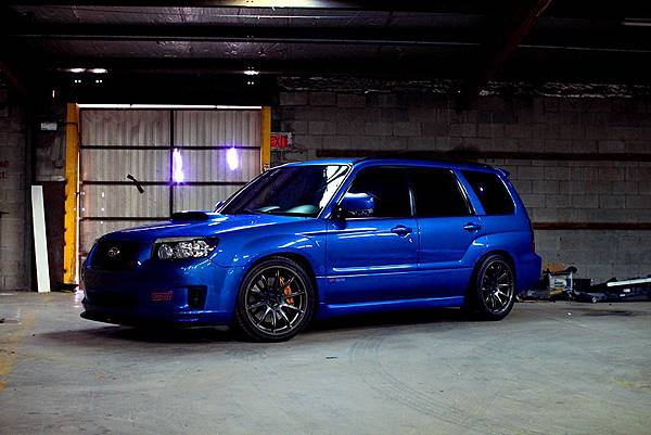 Subaru-Forester-STi-Forester-XT-Sports--STi-for-sale-custom-32928-701125