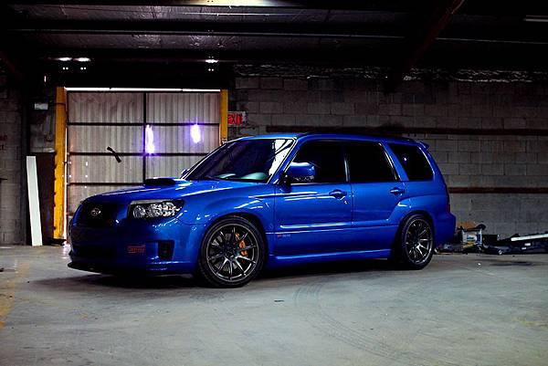 Subaru-Forester-STi-Forester-XT-Sports--STi-for-sale-custom-32928-701125