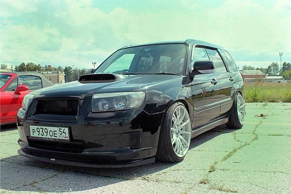 Subaru-Forester-SG-Tuning-9