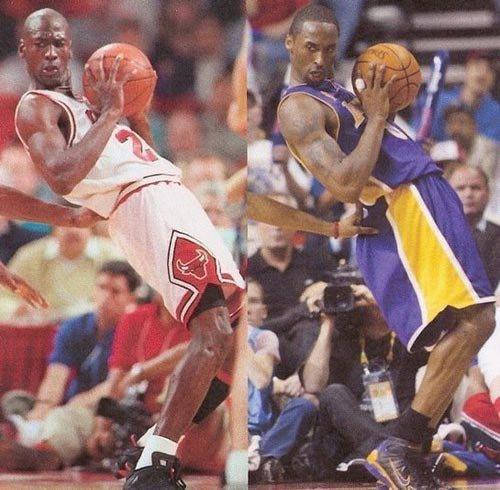 Michael-Jordan-Kobe-Bryant-Identical