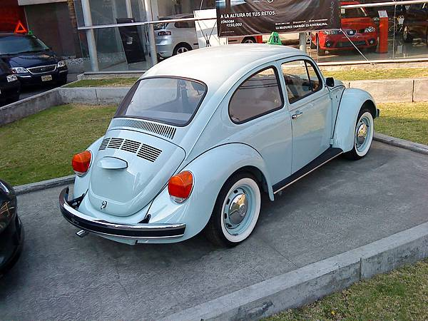 30.beetle ultimate edition