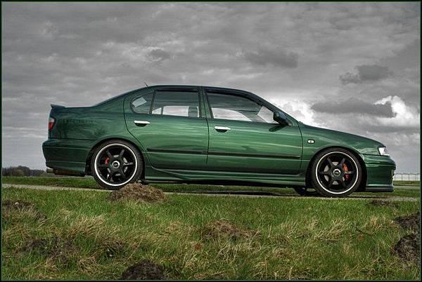 26.Nissan Primera