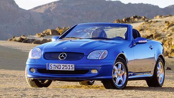 24.Mercedes-Benz-SLK