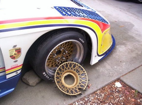 1977_Porsche_930_935_Tribute_Race_Car_For_Sale_BBS_Wheel_1