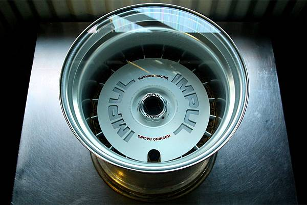 AERO WHEEL COVERS IMPUL 8