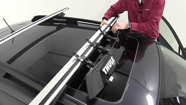 air screen fairing